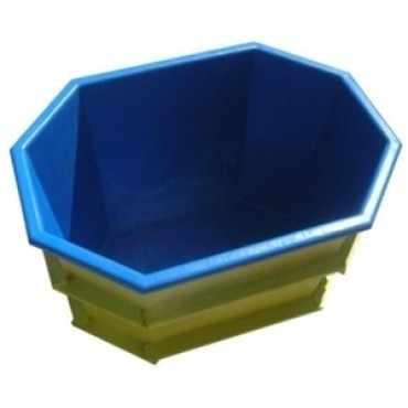 Glasfiber mini-pool Koriks 3500 L