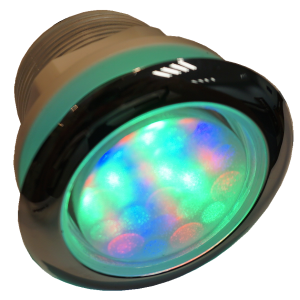 Extra LED lampa (max 4 st)